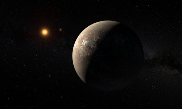 Proxima B, Unknown Earth like Planet