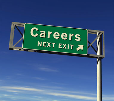 Students prep for the future with Internships and Career Services