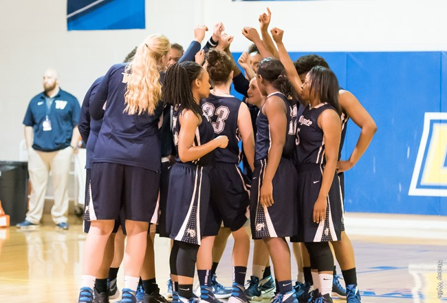 Women's Basketball prepares for upcoming season