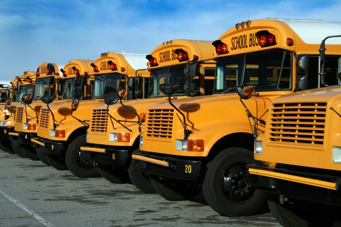 School bus driver shortage becomes problem in Union County