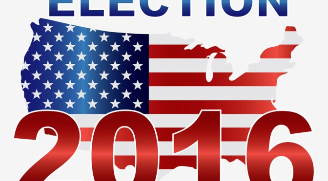 Students get opportunity to learn more about upcoming election