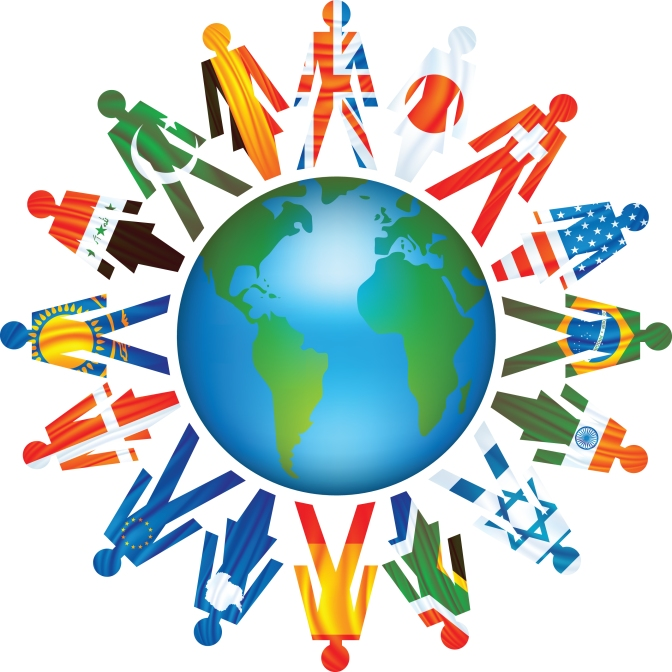 International Education Week includes wide variety of events