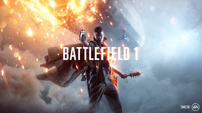 Video Game Review: Battlefield