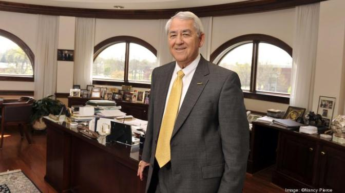 Wingate's Past President Update