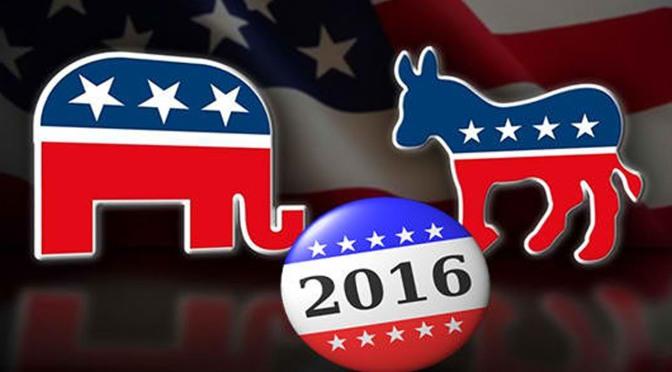 Election 2016: Hilltop Republican Election Party