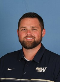 Recent Wingate Grad Transitions through Athletic Dept.