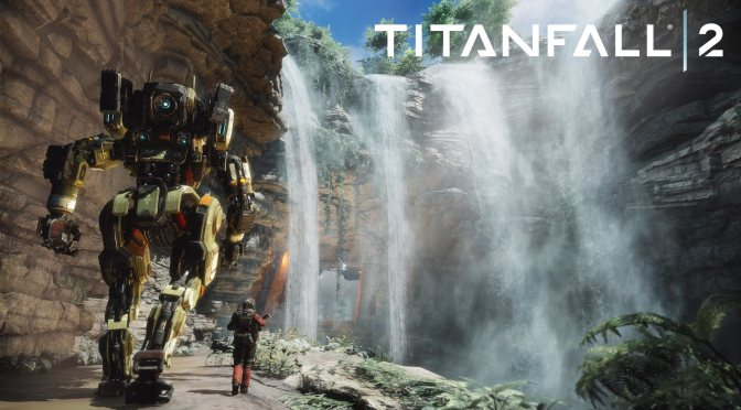 Video Game Review: Titanfall 2