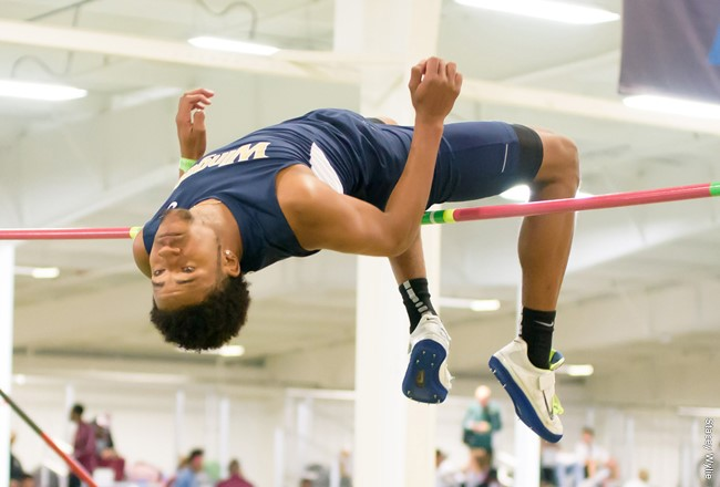 Track and field moves outdoors after record-breaking indoor season