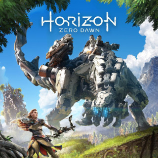 A Review on the new PlayStation 4 game Horizon: Zero Dawn