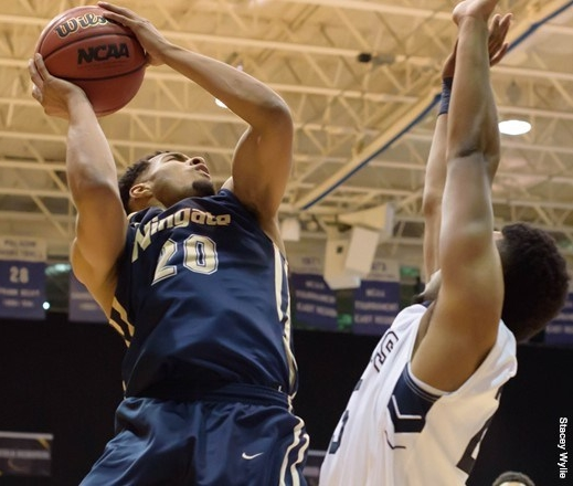 Looking Back at Wingate's Basketball Season