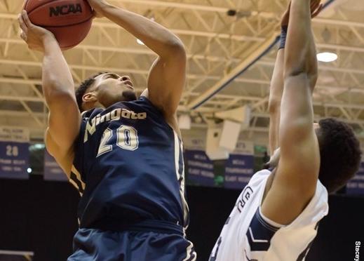 Looking Back at Wingate's Basketball Season