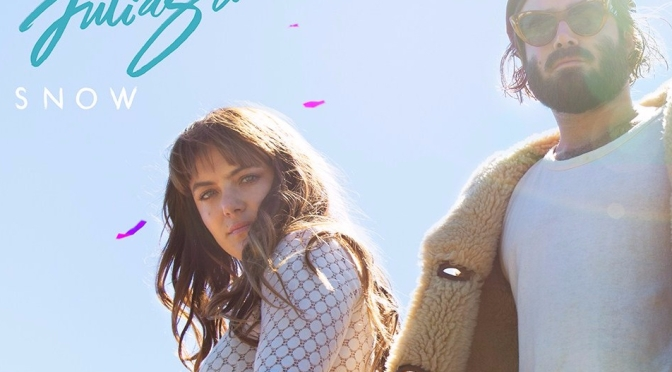 Review: New album from Indie pop and folk artists Angus and Julia Stone