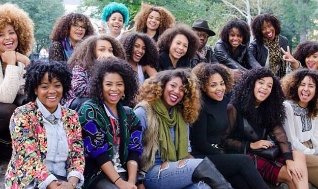 Collegiate Curls Club emerges on Wingate's campus